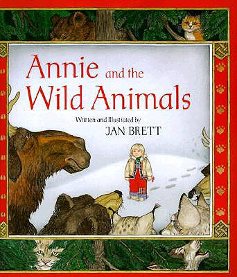 Image for Annie and the Wild Animals