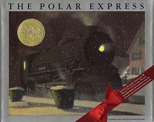 The Polar Express, Van Allsburg, Chris