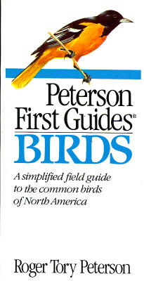 Image for Peterson First Guide to Birds of North America