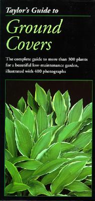 Image for Ground Covers, Vines, and Grasses (Taylor's Gardening Guides)