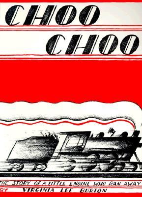 Image for Choo Choo