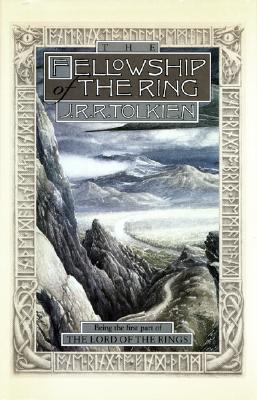 The Fellowship of the Ring, Tolkien, J. R. R.