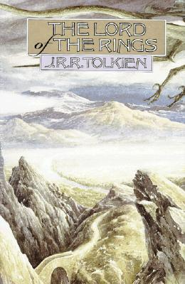 Image for The Lord of the Rings Hardcover Box Set