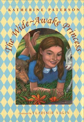 Image for The Wide-Awake Princess - Signed