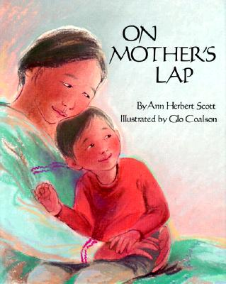 Image for ON MOTHER'S LAP ILLUSTRATED BY GLO COALSON