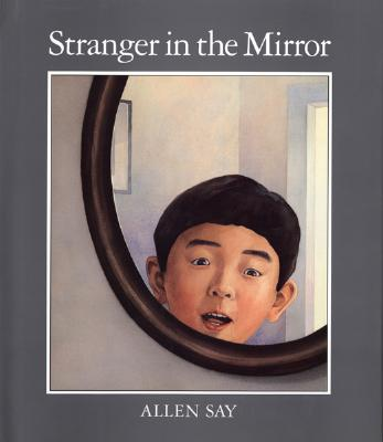 Image for Stranger in the Mirror