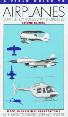 Image for A Field Guide to Airplanes: of North America