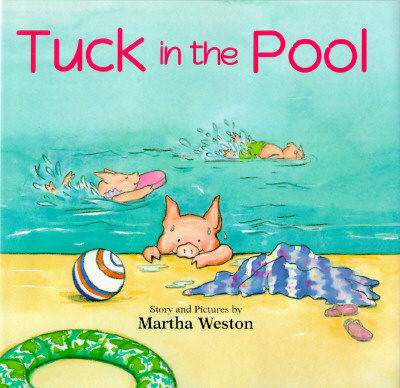 Image for TUCK IN THE POOL