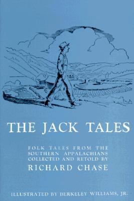 Image for The Jack Tales: Folk Tales from the Southern Appalachians