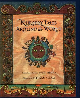 Image for NURSERY TALES AROUND THE WORLD