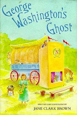 Image for George Washington's Ghost