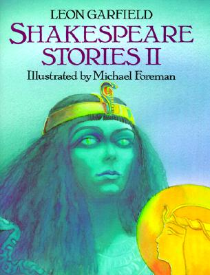 Image for Shakespeare Stories II