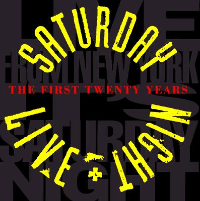 Image for Saturday Night Live: The First Twenty Years