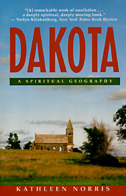 Image for Dakota: A Spiritual Geography