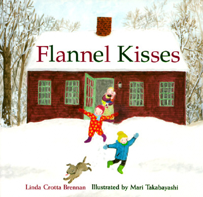 Image for Flannel Kisses