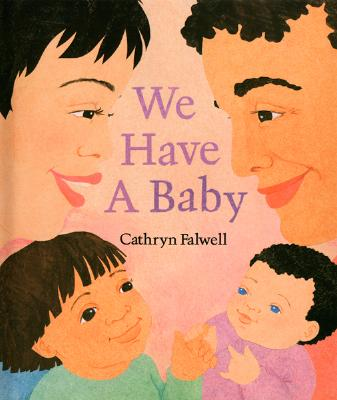 Image for We Have a Baby