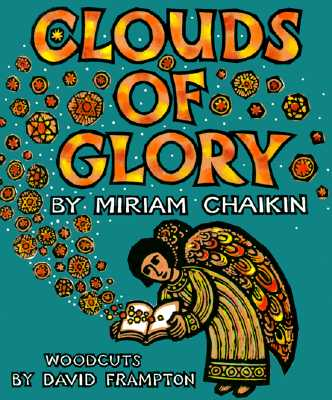 Image for Clouds of Glory: Legends & Stories about Bible Times