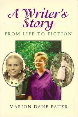 Image for A Writer's Story: From Life to Fiction (Clarion Nonfiction)
