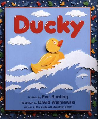 Ducky, Eve Bunting