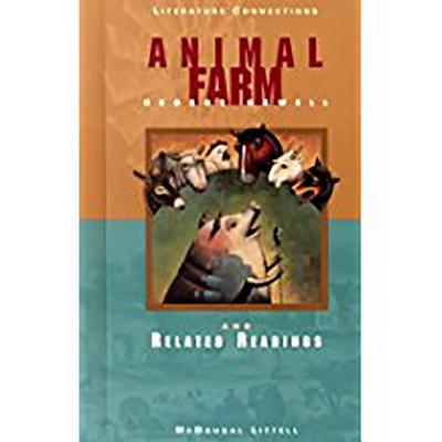 Image for Animal Farm and Related Readings