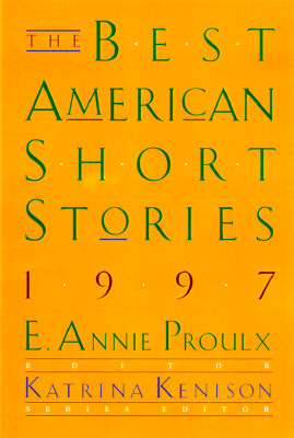 Image for The Best American Short Stories 1997: Selected from U.s. and Canadian Magazines