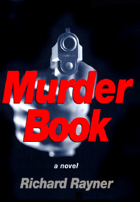 Image for Murder Book