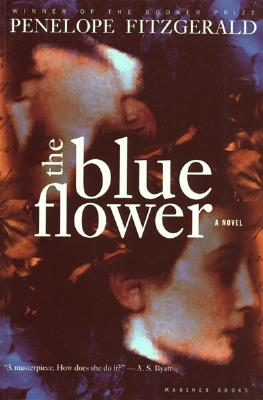 Image for The Blue Flower