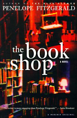 The Bookshop: A Novel, Penelope Fitzgerald