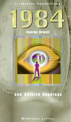 Image for 1984 and Related Readings (Literature Connections)