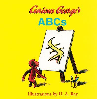 "Curious George's ABCs, ""Rey, H.A,"""