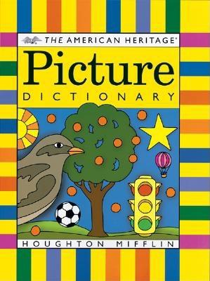 Image for The American Heritage Picture Dictionary
