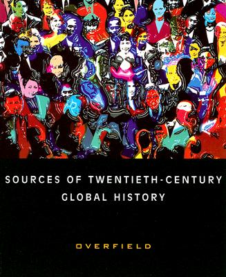Image for Sources of Twentieth-Century Global History