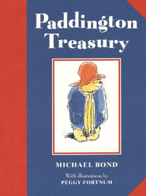 Image for Paddington Treasury (Paddington Bear)