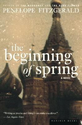 "Beginning of Spring, ""Fitzgerald, Penelope"""