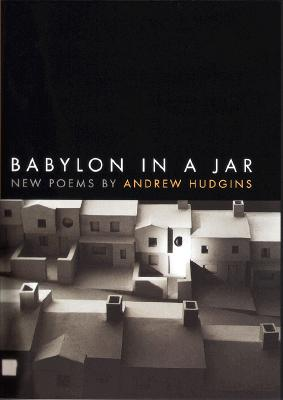Image for Babylon in a Jar: New Poems
