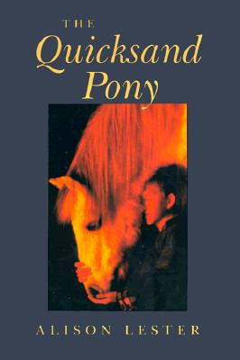 The Quicksand Pony, Lester, Alison