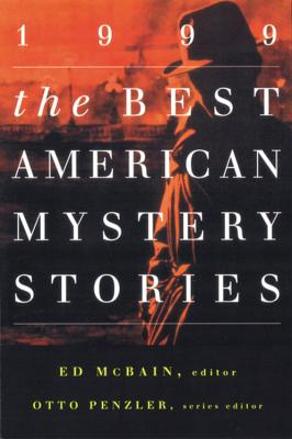 Image for The Best of American Mystery Stories 1999