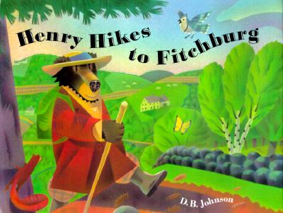 Image for Henry Hikes to Fitchburg (A Henry Book)