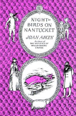 Image for Nightbirds on Nantucket (Wolves Chronicles)