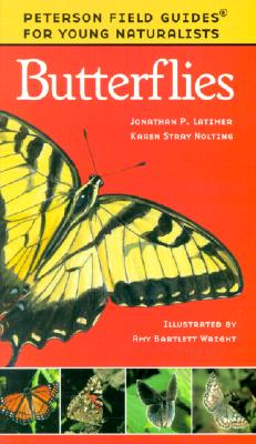Image for Butterflies (Peterson Field Guides: Young Naturalists)