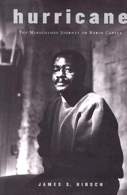 Image for Hurricane: The Miraculous Journey of Rubin Carter