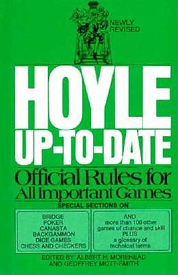 Image for Hoyle Up-to-Date