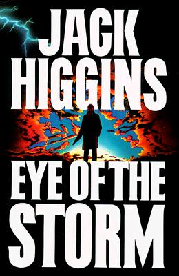 Eye of the Storm, Higgins, Jack