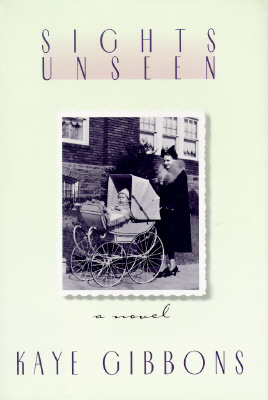 Image for Sights Unseen