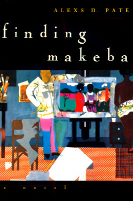 Image for Finding Makeba