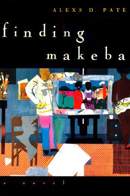 Image for Finding Makeba