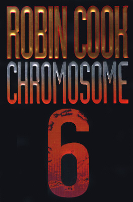 Chromosome 6, Cook, Robin