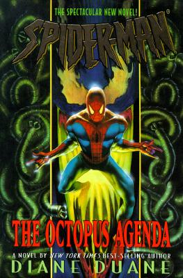 Image for Spider-Man: The Octopus Agenda (Spider-Man)