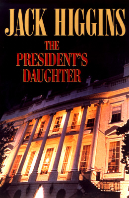 Image for PRESIDENT'S DAUGHTER