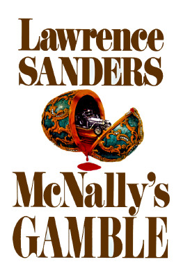 Image for McNally's Gamble